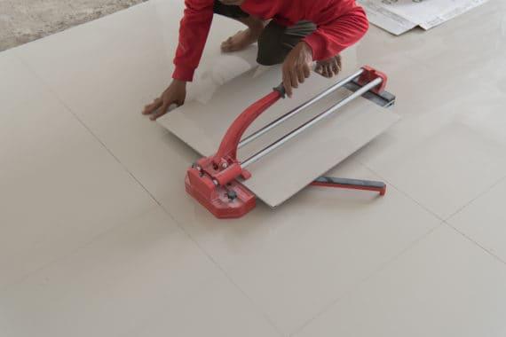 renovation des sols