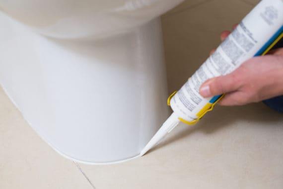 renovation des topilettes