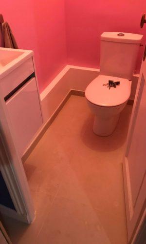 renovation salle de bain Saint Germain en Laye