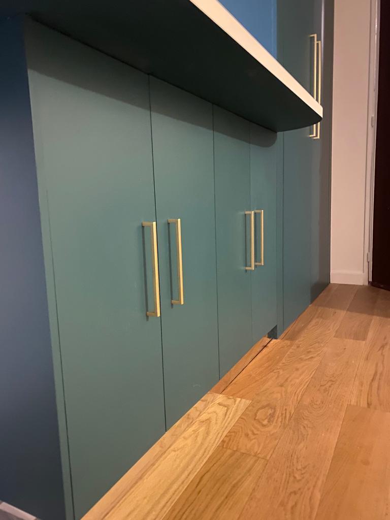 rénovation appartement Aix en Provance